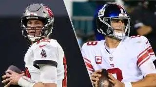 Best Buccaneers vs Giants Live Stream Online 2020
