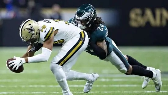 Eagles vs Saints Live Stream Reddit
