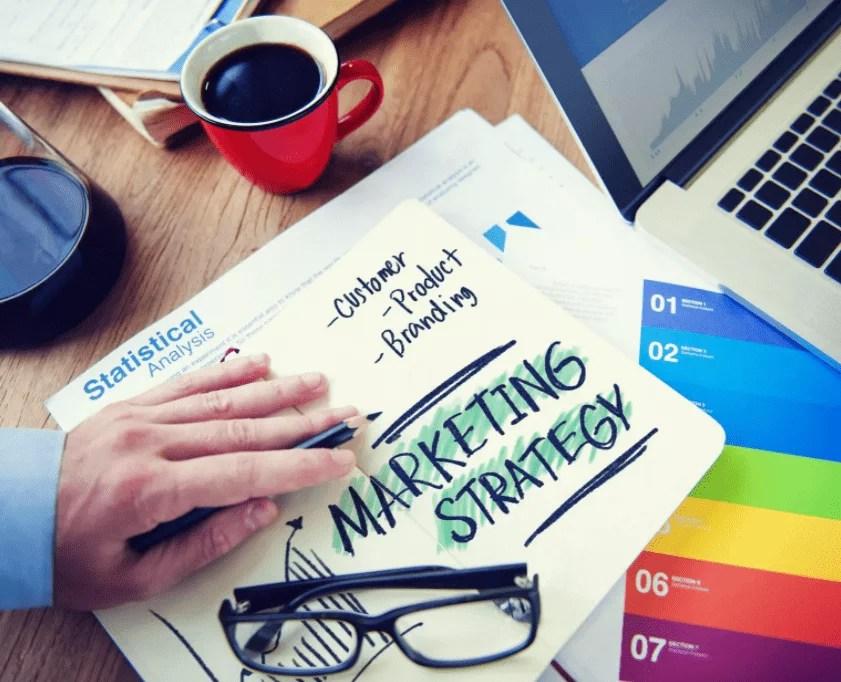 The New Era of Marketing Strategy 2021
