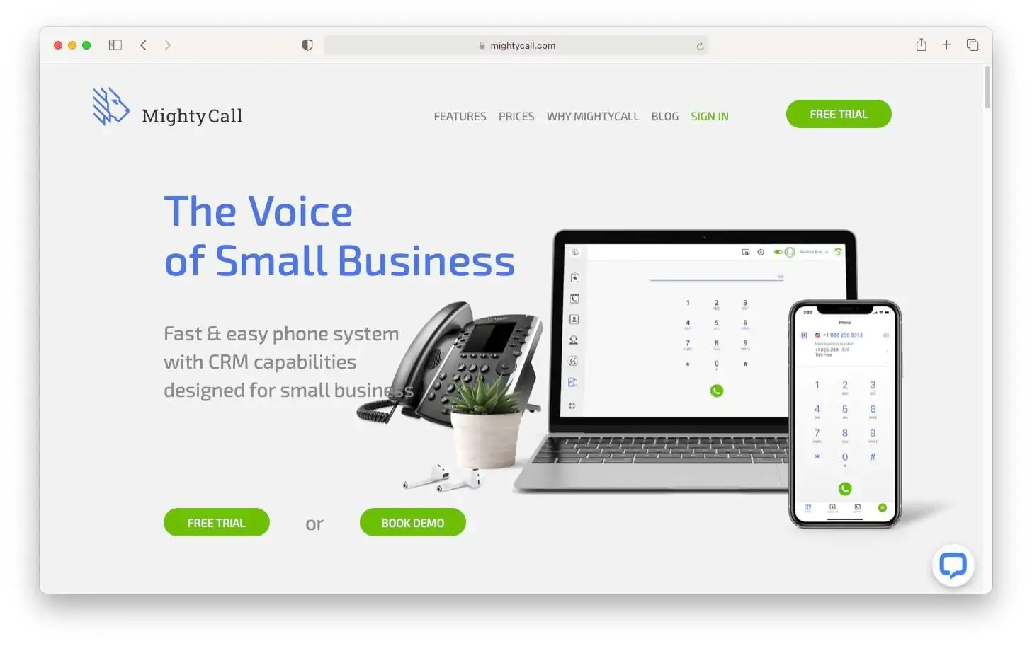 Elevate Your Business Growth with Business Phone Systems