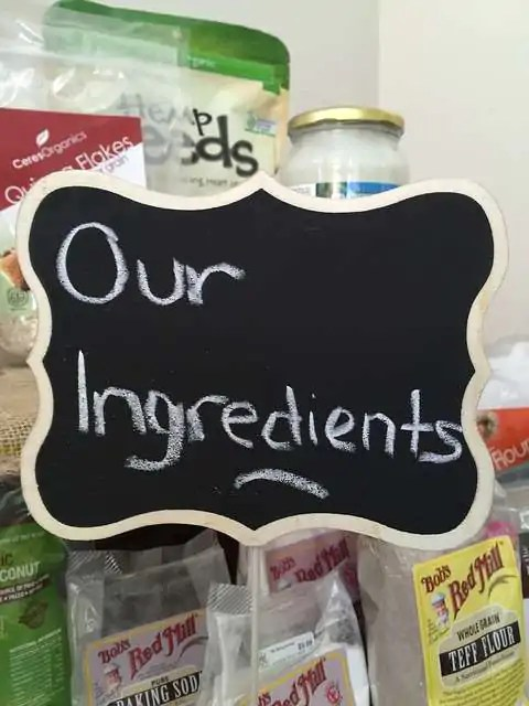 Food and Drink Labeling: 5 Things You Have to Include to Ensure Product is Legal