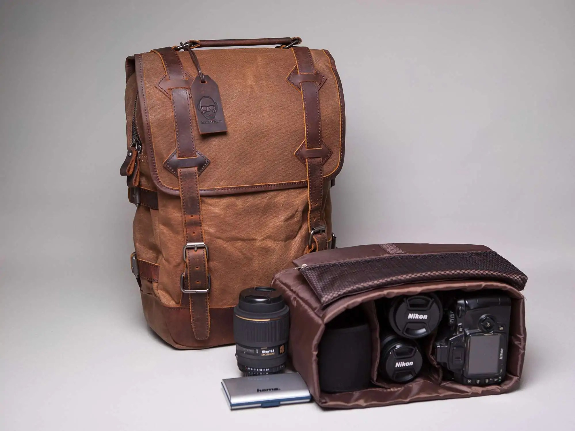 5 must-have features that make a camera bag worth every penny