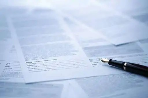 Factors to Consider When drafting a purchase contract