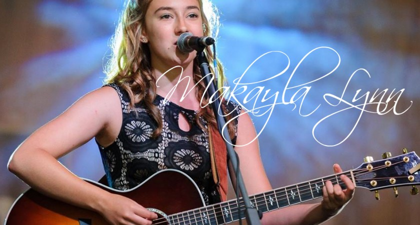 Makayla Lynn top new artist