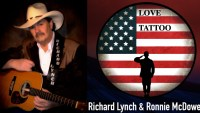 Richard Lynch and #1 Billboard charting artist, Ronnie McDowell