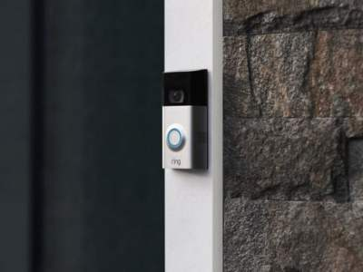 Amazon splurges on Ring, hopes smart doorbells bolster in-home deliveries