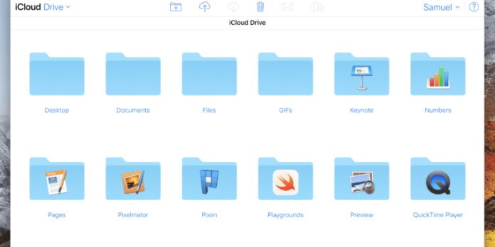 Your Apple iCloud data is now stored on Google servers—surprised?