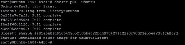008-DockerPullUbuntu