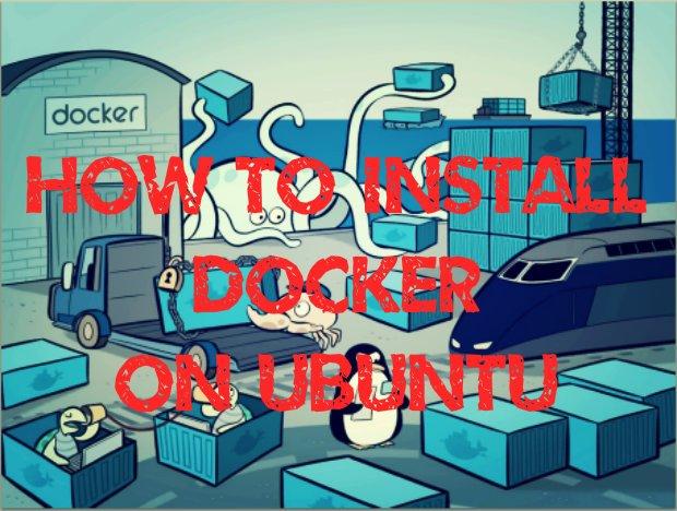 install docker ubuntu