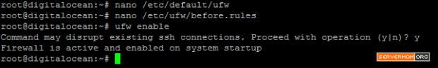 ufw-enable