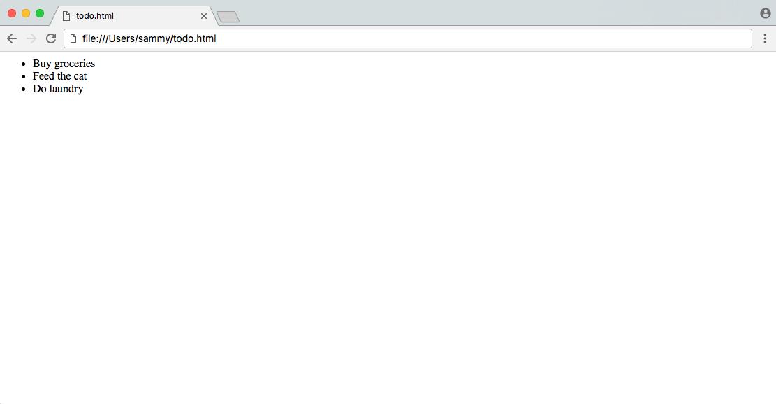 DOM Screenshot 1