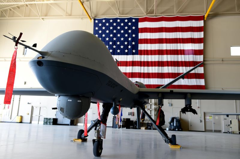 Google workers revolt, state business should power down army drone task 13