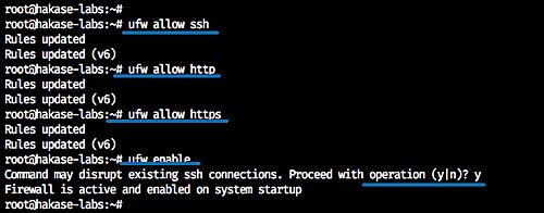 Methods to Set up Matrix Synapse Chat on Ubuntu 18 04 LTS | Webilicious