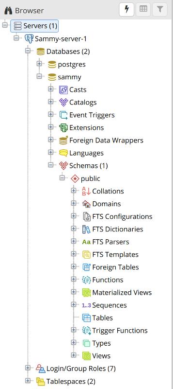 Set up and Configure pgAdmin Four in Server Mode | Webilicious