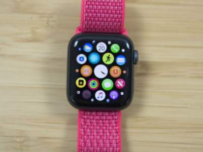 Apple's anticipated ECG app rolls out today in watchOS 5.1.2