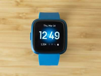 Mini-review: Fitbit's Versa Lite favors affordability over unnecessary features