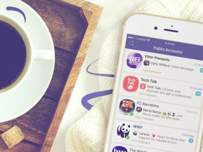 10 Useful Viber Features That You Have No Idea About 29