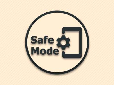 How to Disable Safe Mode on Android 19