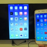 How to Display a Phone Screen on a TV 16