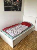 Ikea Malm Bett 90x200 in 4614 Marchtrenk for €125.00 for ...