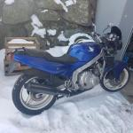 Honda Cbr 500f Pc20 In 8442 Gauitsch For 400 00 For Sale Shpock