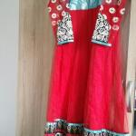 Ladies Indian Anarkli Frock Brand New In Bd23 Craven For 15 00 For Sale Shpock