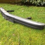 Bmw E24 635 Csi Front Bumper In Le12 Charnwood For 50 00 For Sale Shpock