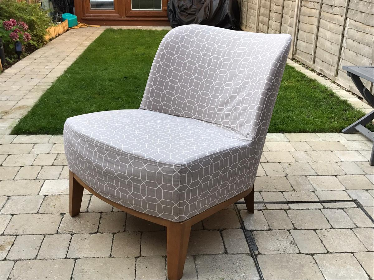 Ikea Stockholm Easy Chair In Se4 Lewisham For 50 00 For Sale Shpock