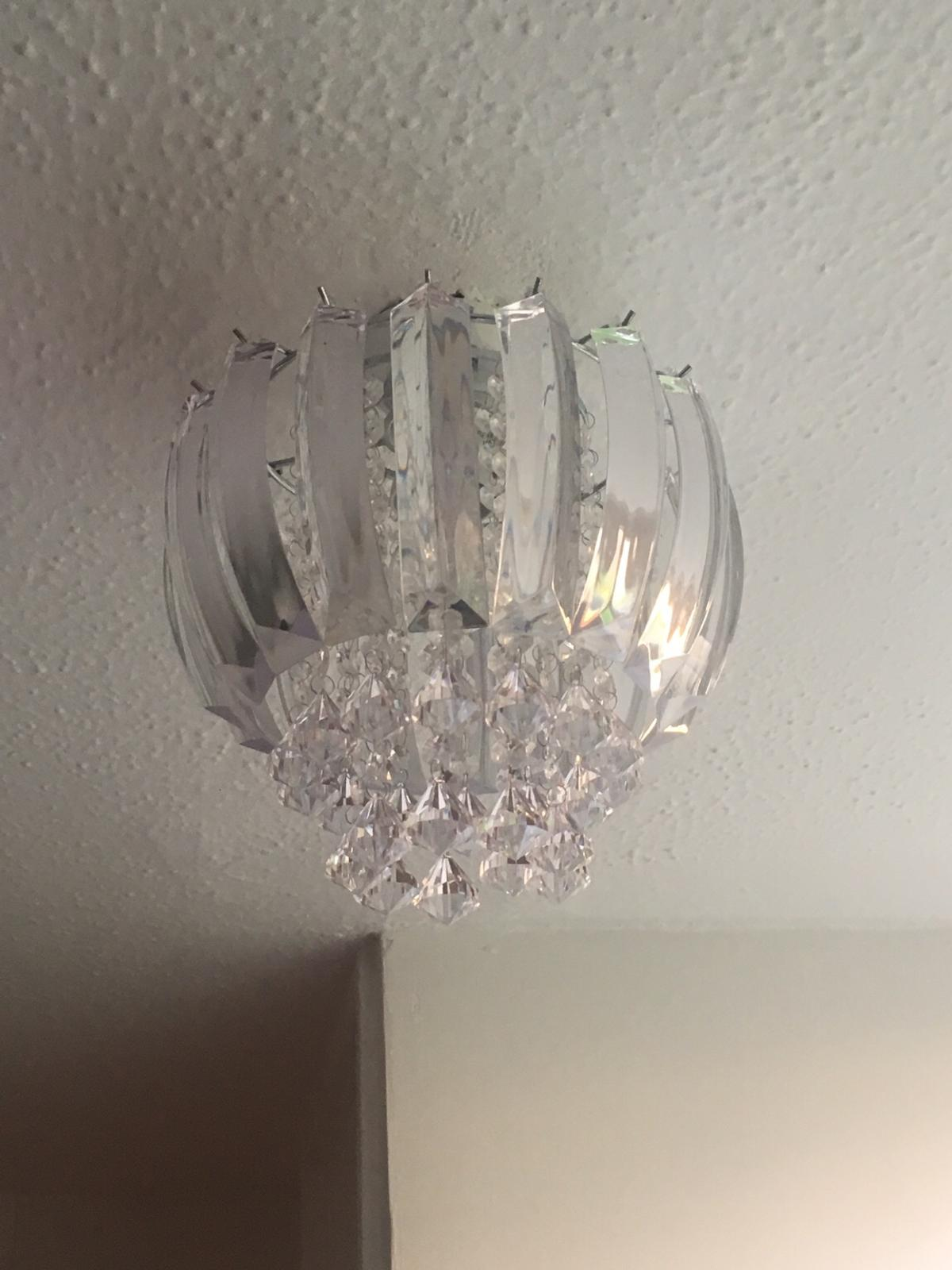 Beautiful Light Shade In Nottinghamshire For 10 00 For Sale Shpock