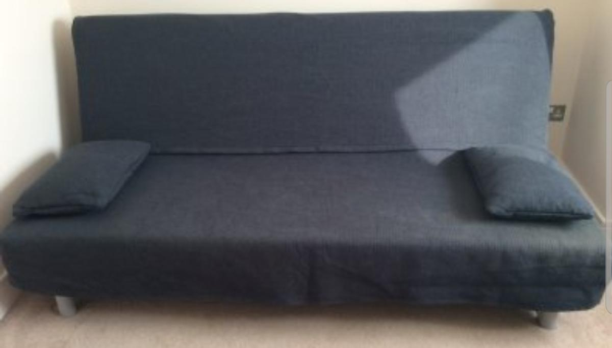 Ikea Beddinge Sofabed With Storage Can Deliv