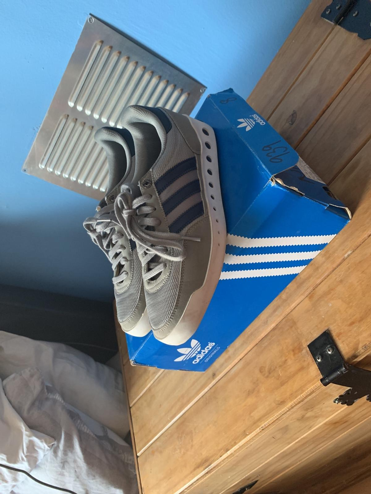 Adidas Pt trainers size Uk8 in N19 London for £15.00 for sale - Shpock