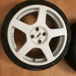 Mk1 Ford Focus Rs Alloy Wheels Oz Racing In South Bucks For 350 00 For Sale Shpock