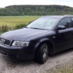 Audi A4 B6 Avant 1 9 Tdi Quattro In 4861 Schorfling Am Attersee For 1 300 00 For Sale Shpock