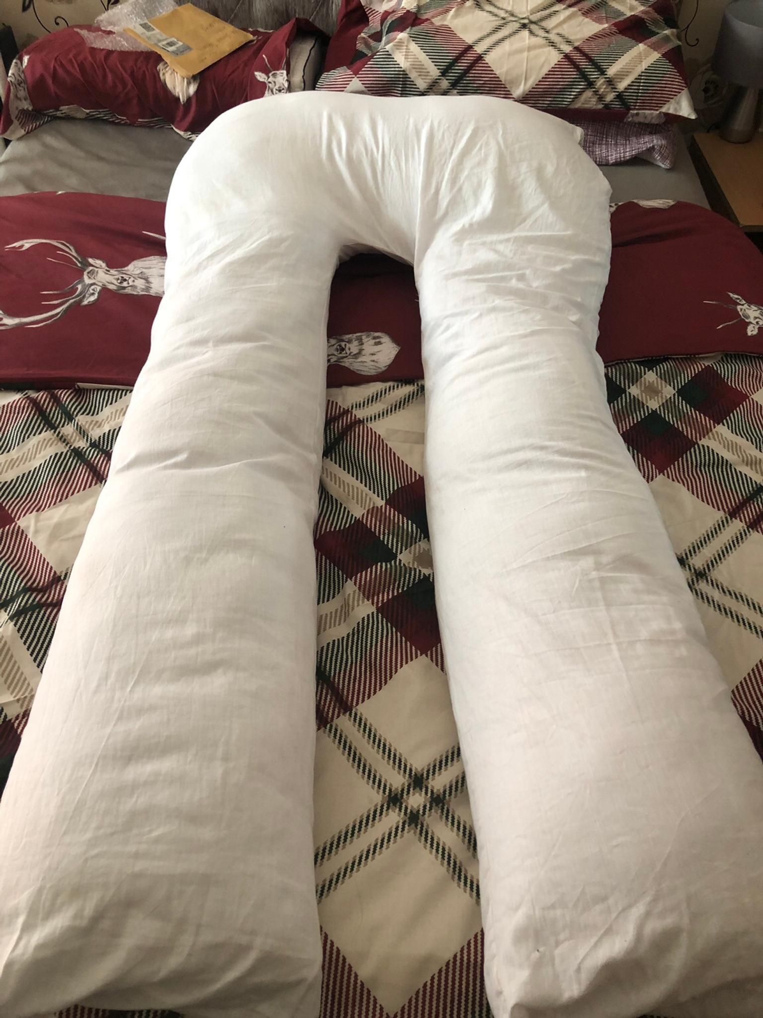 cuddle pillow large size