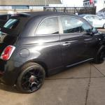 Fiat 500 C S Twinair In Ts2 Middlesbrough For 4 995 00 For Sale Shpock