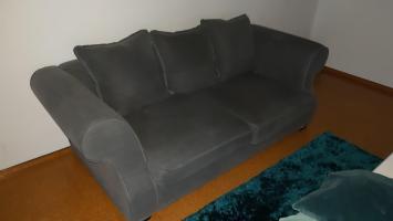 2er Sofa Momax