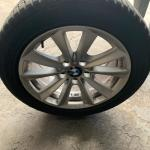 Bmw 5 Series F10 Alloy Wheels 17 In Gl2 Gloucester For 300 00 For Sale Shpock