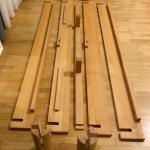 Grune Erde Ryokan Bett Buche 200x200x40 Cm In 1060 Kg Mariahilf Fur 850 00 Zum Verkauf Shpock At