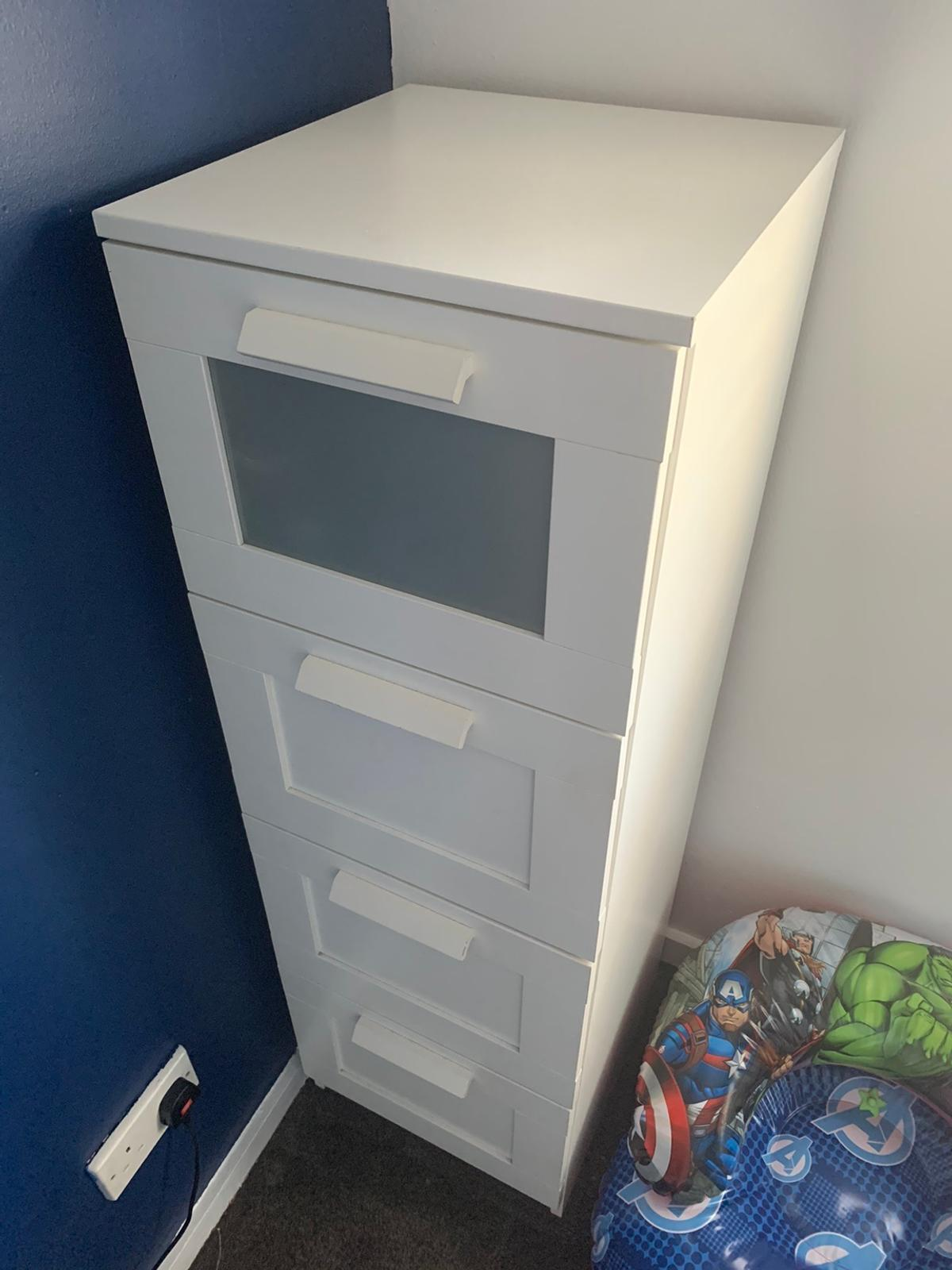 Ikea Brimnes Drawers In B45 Birmingham For 30 00 For Sale Shpock