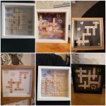 Gift Ideas Personalised Frames Handmade In Ws10 Sandwell For 16 00 For Sale Shpock