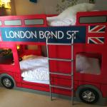 Double Decker Bus Bunk Bed In N4 London For 140 00 For Sale Shpock