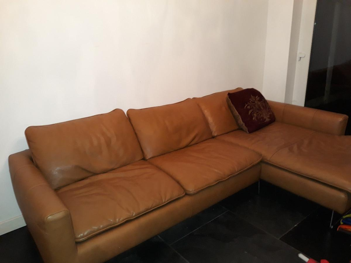 l shaped leather sofa with chaise