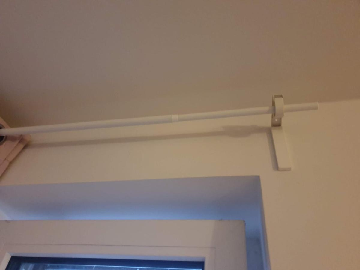curtain rods and brackets in w5 london