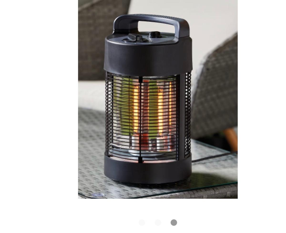 portable patio heater in coventry for