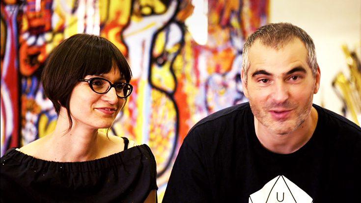 Artistes Team Building Télétravail Outil de Leadership Collaboratif