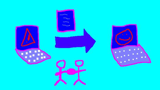 Atelier de Verbalisation à Distance