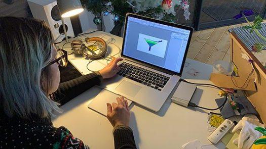 Idée Team Building à Distance Fresque Digitale Outil de cohésion et brainstorming