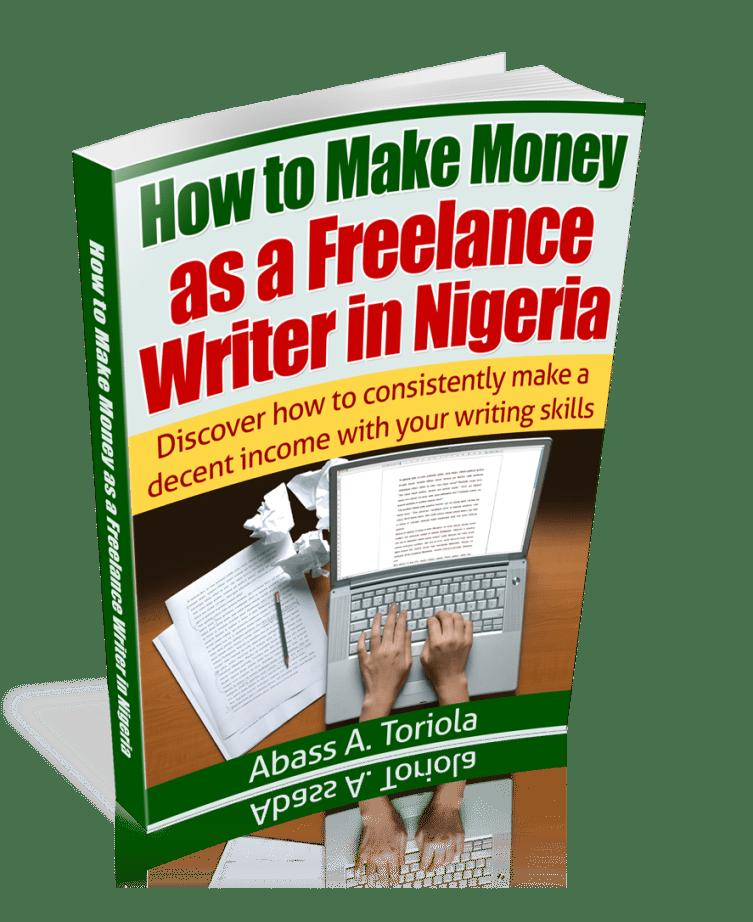 how-make-money-online-freelance-writer-nigeria
