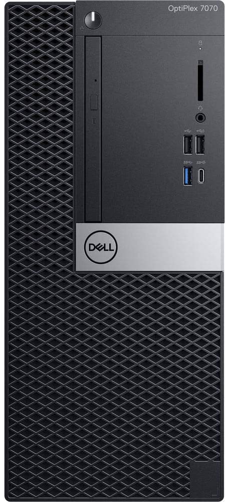 Dell OptiPlex 7070 Mini Tower Business PC
