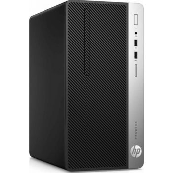 HP ProDesk 400 G6 MT Desktop PC